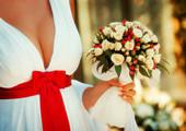 四季婚礼选花有技巧